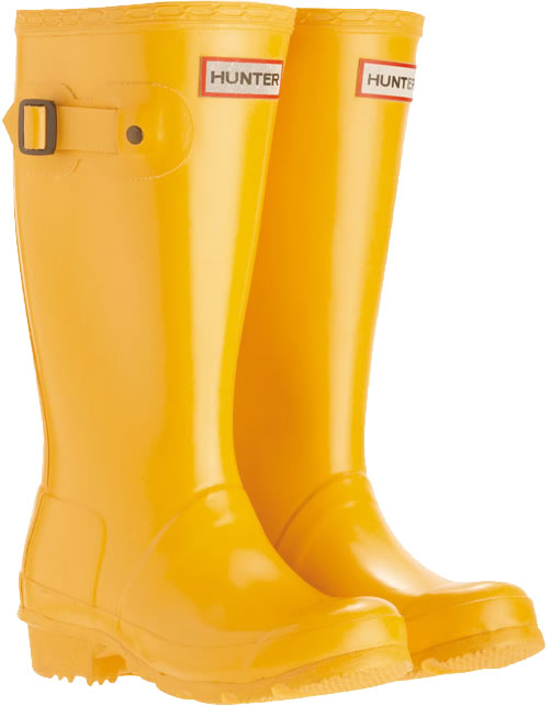How to choose wellies (rain boots)? | Winkypedia