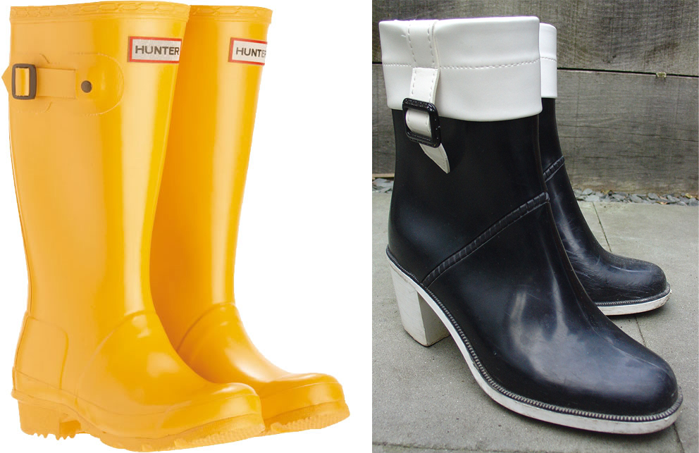 How to choose wellies (rain boots)? | Winkypedia